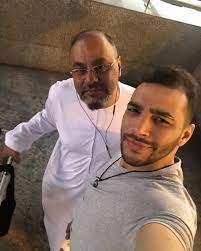 فارس ومغنى وبيحب الكل.. هوايات وأجمل لحظات حياة شقيق رامي صب...