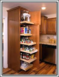 pantry pull out shelves home depot secret shelves enchanting home depot pantry shelving systems pull out