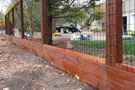 welded wire fence plans. Simple Fence Welded Wire Fence Ideas Design Intended Plans