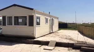 Chalet Te Koop Op Camping Spanje