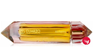 Alchemy <b>Cuarzo The Circle</b> perfume - a fragrance for women and ...