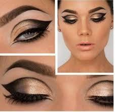1960s cat eye makeup cat eye makeup beauty tutorial