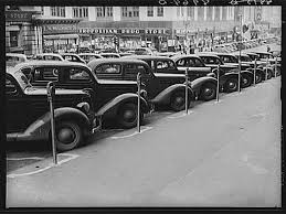 Image result for 1935 first parking meter in oklahoma city