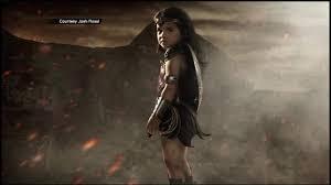 Utah dad spends $1K on Wonder Woman costume to teach 3-year-old ...