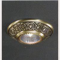 <b>Встраиваемый светильник Novotech Daisy</b> 370053 - купить ...