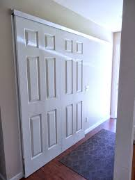 diy closet barn doors schue love