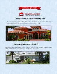 Florida Homeowner Insurance Quotes AuthorSTREAM Interesting Homeowners Insurance Quotes Florida