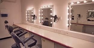 tv hair makeup
