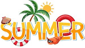 summer holidays clipart - Clip Art Library