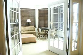 accordion style sliding glass doors accordion glass wall full size of french french doors for small
