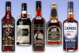 Best Dark Rums 2019 The Sun Uk