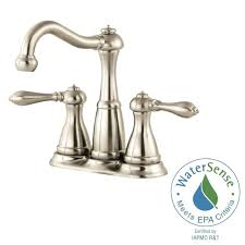 Bathroom Faucet Replacement Inspiration Price Pfister Marielle Shower 48 In 48 Handle Bathroom Faucet In