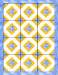 free easy baby quilt pattern | FabricMom | Quilts | Pinterest ... & free easy baby quilt pattern | FabricMom Adamdwight.com