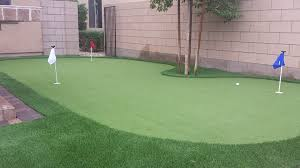 artificial grass las vegas. Backyard Putting Greens Las Vegas Artificial Grass