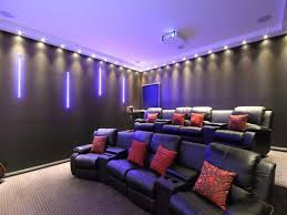 Home Theater Design Dallas Best Inspiration Design