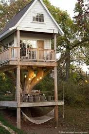 tree house plans for adults. Treehouse, Green Building Idea. By Ena Russ Last Updated: 23.07.2014 Tree House Plans For Adults