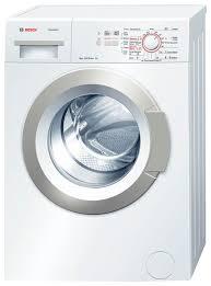 <b>Стиральная машина Bosch WLG</b> 20060 — купить по выгодной ...