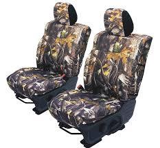 saddleman camo seat covers saddleman