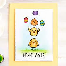 Online Shop <b>Eastshape</b> Easter Dies Scrapbooking Clear Stamp and ...