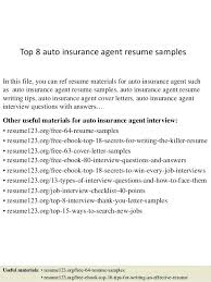 Insurance Sales Agent Resume Sales Manager Resume Example Resume