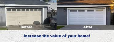 replacement garage doorsGarage Doors Long Beach CA  New Garage Doors  Garage Door Repair