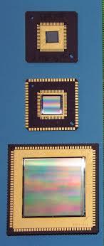 Detection Of Light Detection Of Light