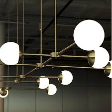 contemporary lighting. PROJECTS Contemporary Lighting O