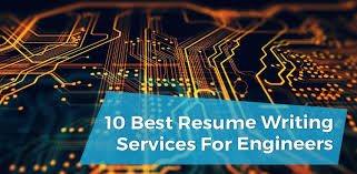 Resume Writing For Engineering Students 10 Best Resume Writing Services For Engineers