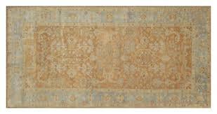 8x16 ft soft pile oriental rare handmade area rug wool oushak rug
