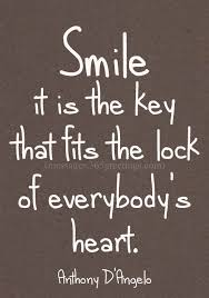 Top 40 Smile Quotes And Sayings With Image 40greetings Awesome Smile Quotes