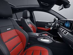 Sonido mercedes benz con 8 canales, 311 w y 8 parlantes. 2021 Mercedes Benz Amg Gle Coupe Research By Benzel Busch