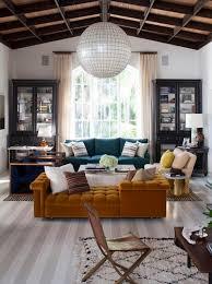 Nate Berkus Interiors How To Decorate Above Your Sofa Nate Berkus Delectable Apartment Designer Collection