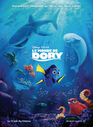 Buscando a Dory  (Finding Dory)