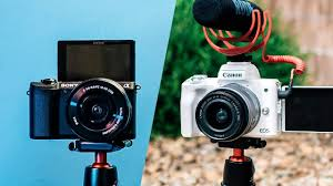 What Camera Should I Buy? How to Choose the Best Camera for YouTube -  YouTube