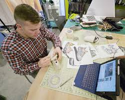 University Of Oregon Fashion Design School Of Art Design University Of Oregon