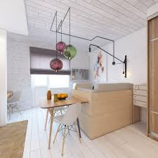 Designs by Style: Compact Kitchen Unit - Small Space