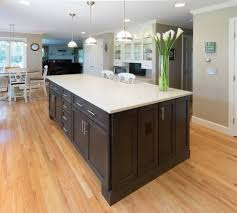 Taj Mahal Granite Kitchen Taj Mahal Pentalquartz Kitchen With Sophisticated Splendor Blog