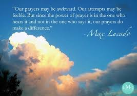 Max Lucado Quotes New Max Lucado Quotes Sayings Power Of Prayer Collection Of