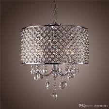chic ceiling lights and chandeliers modern chandeliers with 4 lights pendant light with crystal drops
