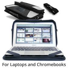 rugged chromebook case for k 12 is made for kids and students in 1 1 technology programs