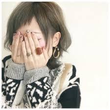 ショートの前髪アシメ女子とは似合う髪型のアレンジ3選短い斜め Cuty