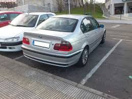 2001 BMW 320d E46 related infomation,specifications - WeiLi ...