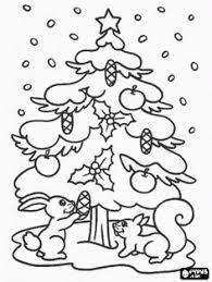 Small Picture Christmas tree coloring pages Christmas Tree Childrens Ministry