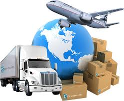 Freight Forwarding Business