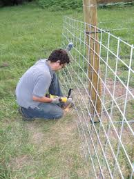 farm fence gate. Lee Wired The Two Cattle Farm Fence Gate