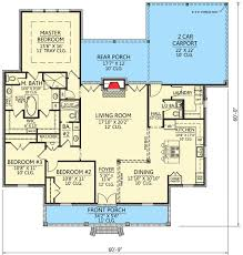 acadian house plans. acadian house plan with pine beam accents - 56384sm floor main level plans
