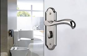 door knob with lock for bedroom. stainless steel door lock home interior living room bedroom bathroom knobs hotel free shipping -in locks from improvement on knob with for