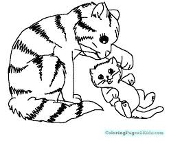 teacup kittens coloring book with kitten coloring book pages cute kitten coloring pages on teacup kittens