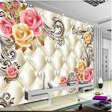 3d wallpaper for walls 3 d for living ...