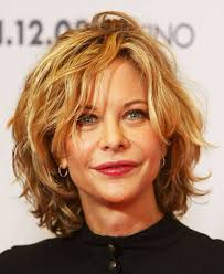 Short Hairstyles For Year Old Woman With Thick Hair Thick Curly